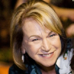 Lynne Rosansky, Co-Founder, LHR International